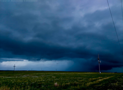 How do Thunderstorms, Hail, and Tornadoes work? How can you prepare for it?