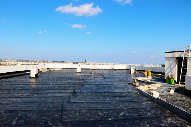 Roof Liquid Membrane
