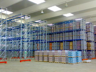 Choosing Shelving for your business? Not as easy as it may seem…….