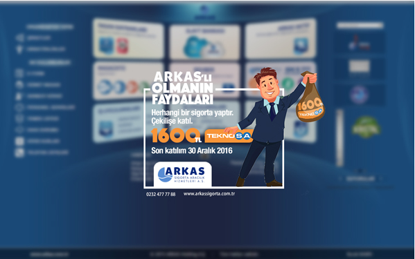 Arkas Holding