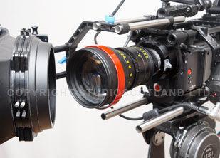 RED Pro Prime 300mm lens