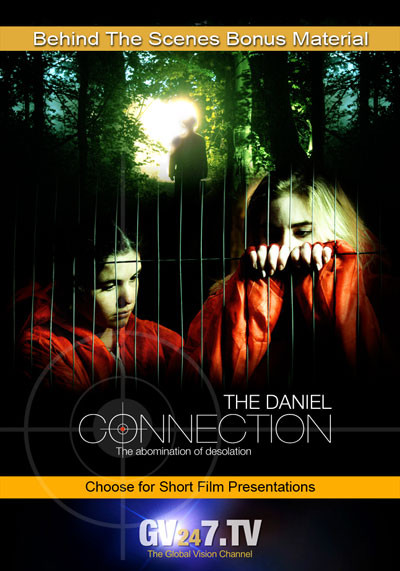Ch23:  The Daniel Connection