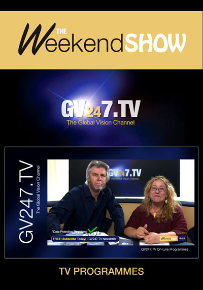 Ch1: The Weekend Show