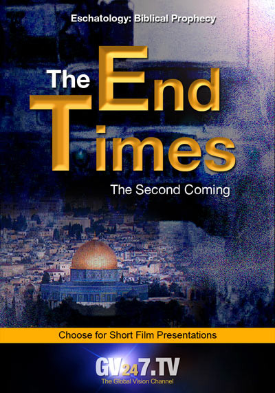 Ch14:  The End Times