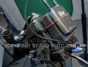 Our technical approach to RX camera mounting