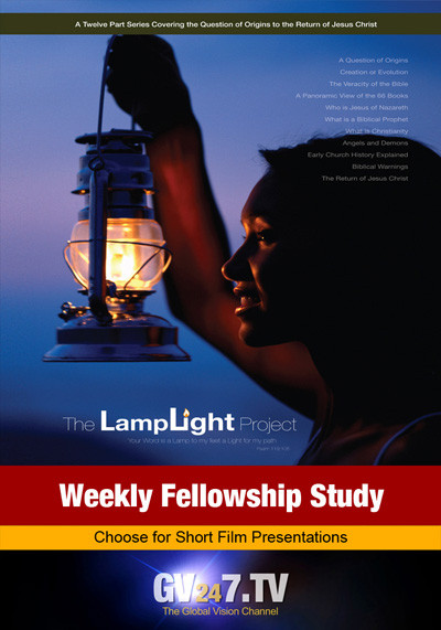 Ch2: The Lamplight