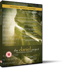 The Daniel Project is a 90min feature TV documentary on Biblical prophecy.