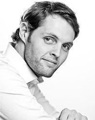 Gareth Morrison - Actor