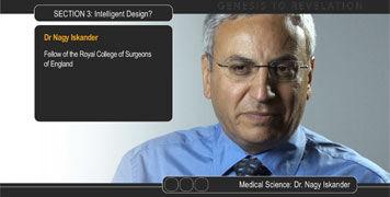 Photo of surgeon Dr Nagy Iskander