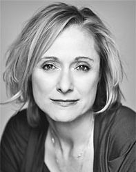 Caroline Goodall - Actress