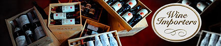 Independent suppliers Wine Importers