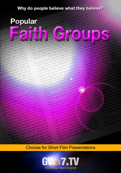 Ch15:  Popular Faith Groups