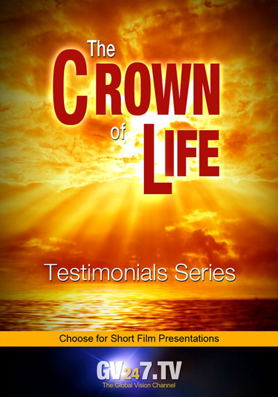 Ch4:  Crown of Life