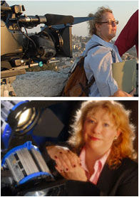 Producer / Writer Deborah Menelaws