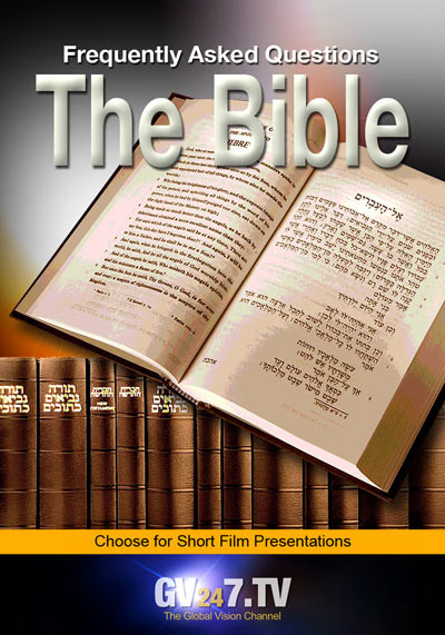 Ch18:  The Bible