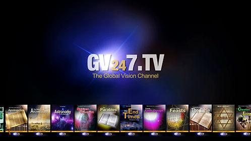 GV247.tv website
