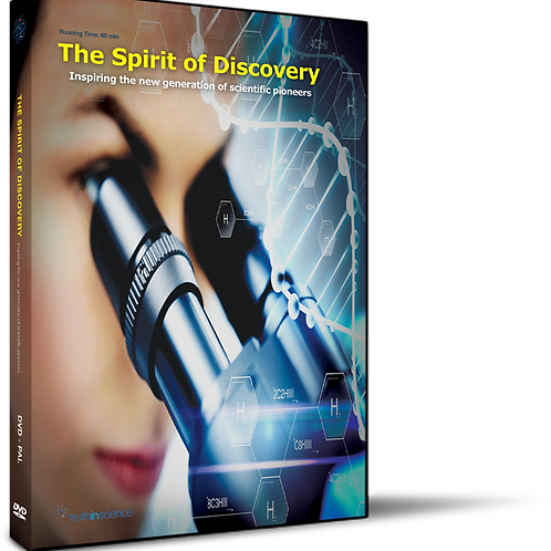 The Spirit of Discovery