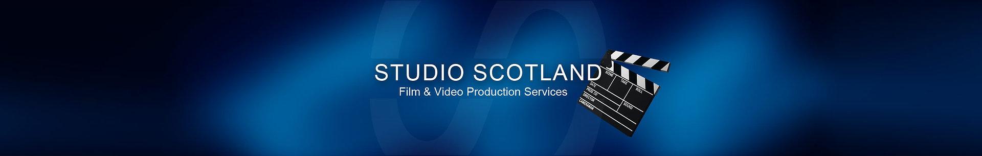 Studio Scotland banner