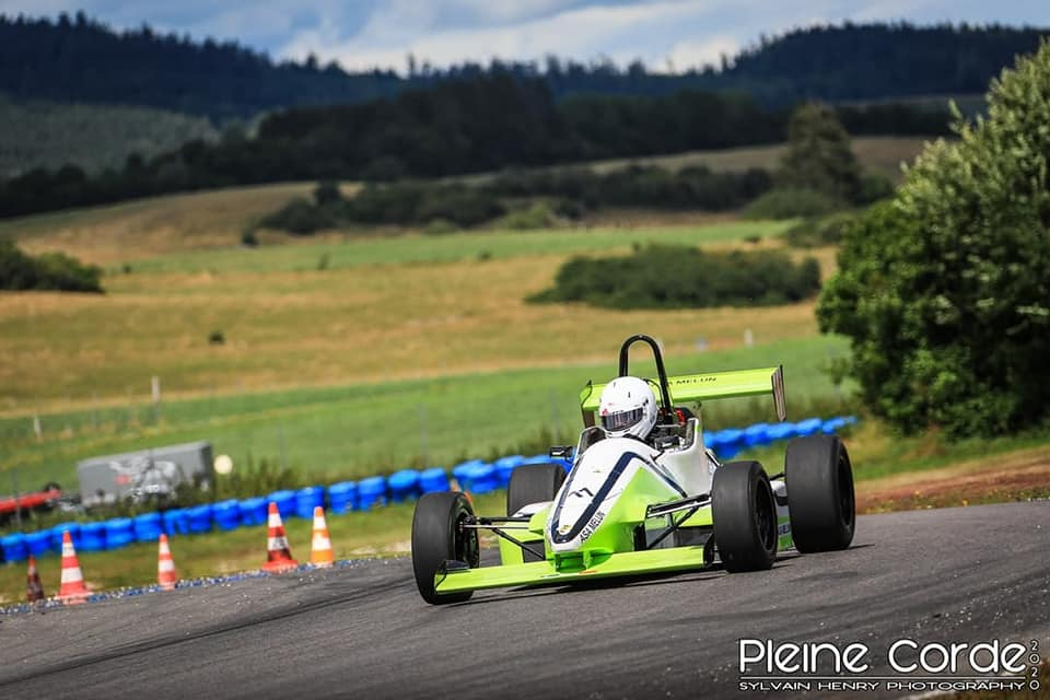 Formule Slalom