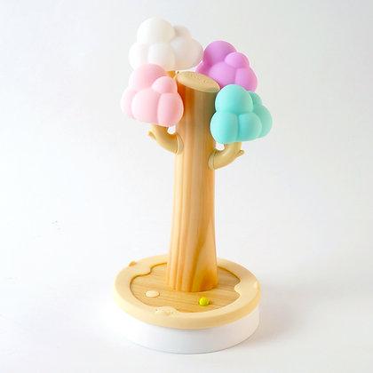 Lampe chargeur treelight nuage