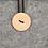 Thumbnail: Feutrine 15 pouces gris clair