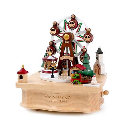 Marché de Noël n°42
