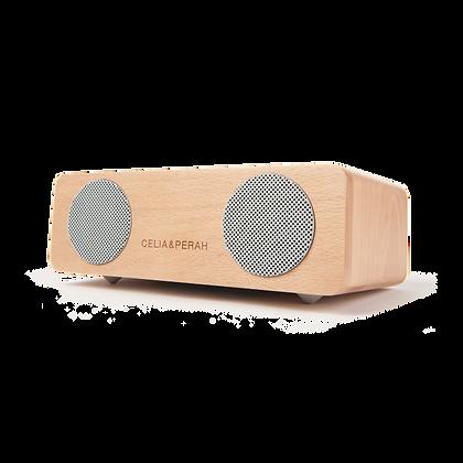 Enceinte Bluetooth M2 Celia & Perah