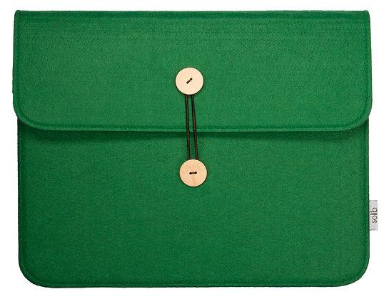 Feutrine 15 pouces vert clair