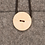 Thumbnail: Feutrine 11 pouces gris