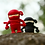 Thumbnail: Clé USB Ninja 8GB
