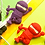 Thumbnail: Enrouleur de câble Ninja
