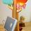 Thumbnail: Lampe chargeur Treelight dream édition