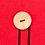 Thumbnail: Feutrine 13 pouces Framboise