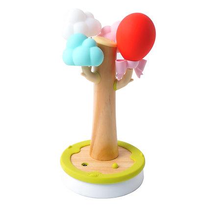 Lampe chargeur Treelight dream édition