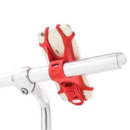 Bike Tie Rouge