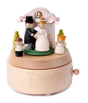 Boîte à musique Mariage n°4