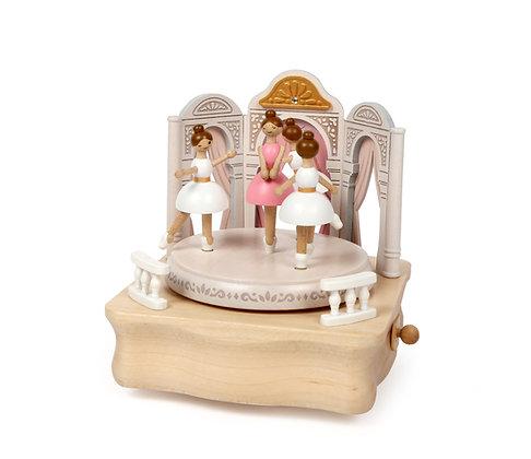 Boîte à Musique Ballet n° 29