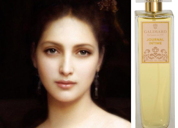 JOURNAL INTIME Eau de Parfum 100ml