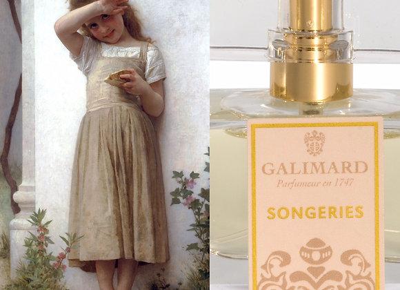 Songeries Perfume 30ml