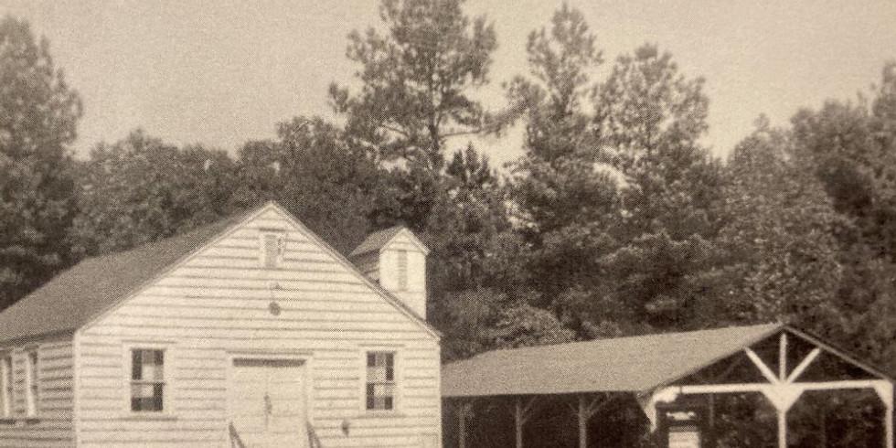 GREATER MT. CARMEL A.M.E. CHURCH COMMUNITY SERVICE