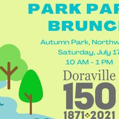 Park Party Brunch - Autumn Park