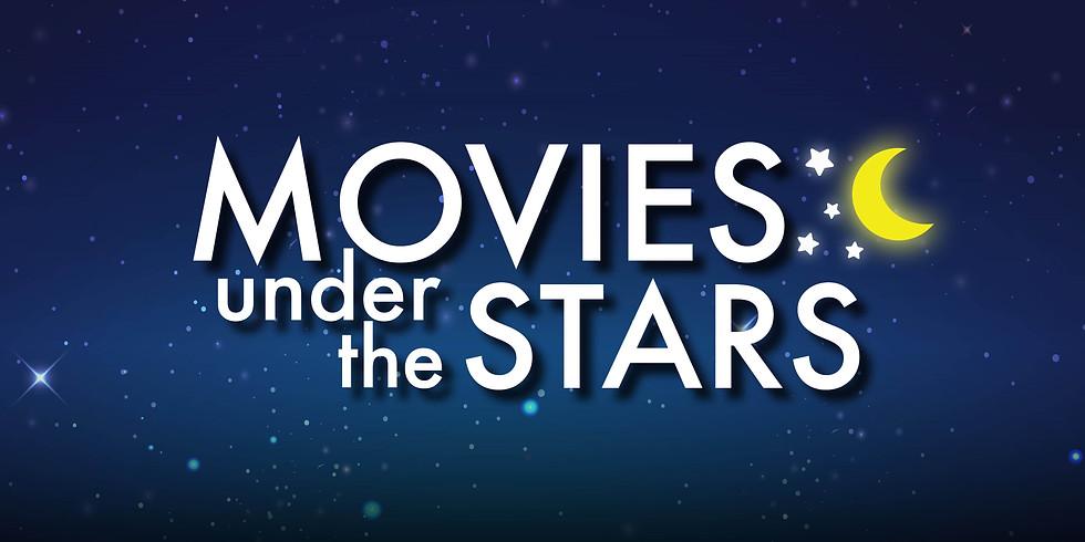 Movies Under the Stars - Trolls: World Tour