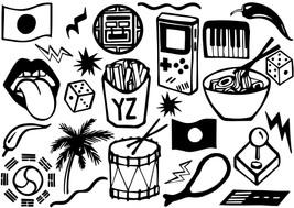 Yoko Zuna design
