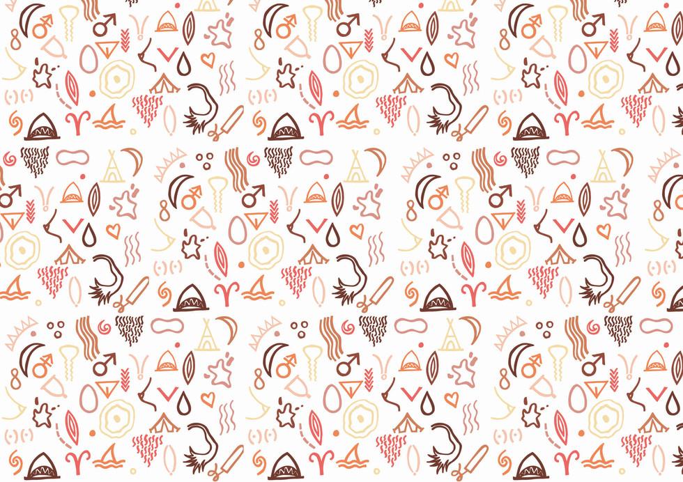 I Am Eva pattern