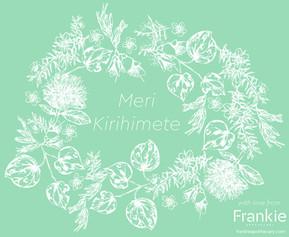 Frankie Christmas Cards