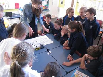 Matakana Montessori Tāmure Workshop