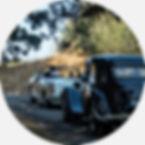 Les Pisénoises d'Antan voitures anciennes Antic Auto Festival