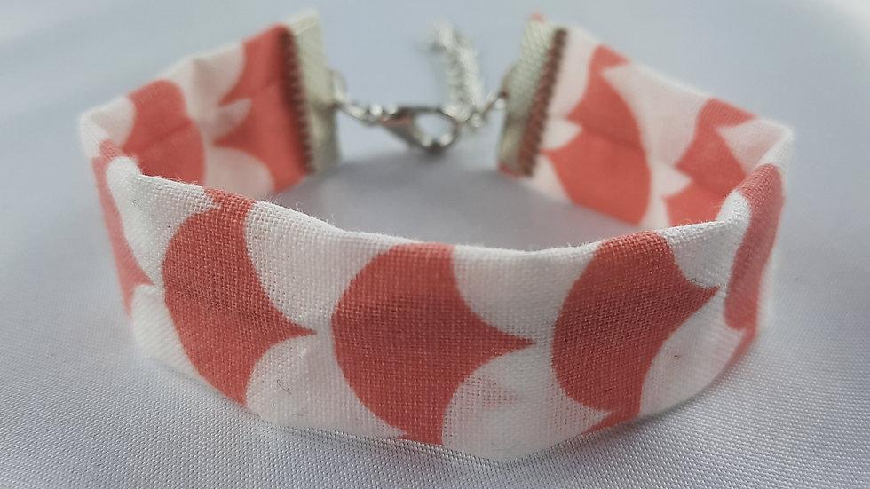 Bracelet écailles