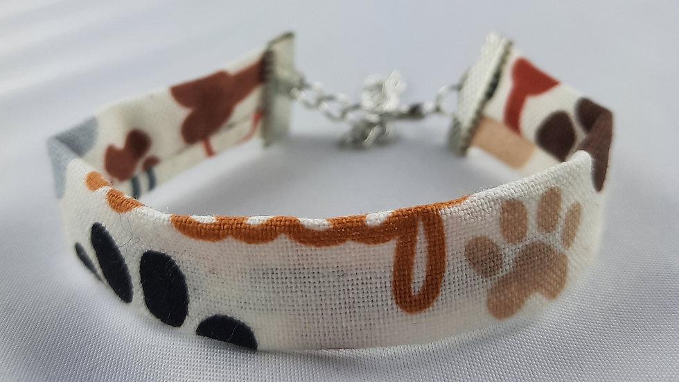 Bracelet wouaf