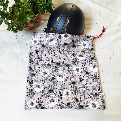 Housse de bombe maxi flowers
